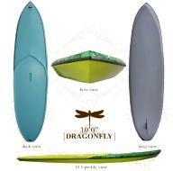 Dragonfly 10\