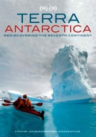 Terra Antarctica - Rediscovering the Seventh Continent