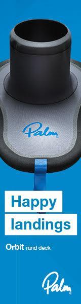 Palm Orbit Rand Shock
