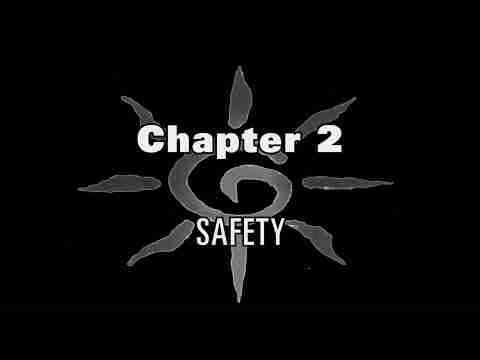 HIPS 2. - How to Improve Your Paddling Skills - Chapter 2 -Safety and Rescue