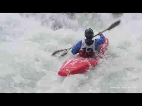 Final Kayak Extrem Ara