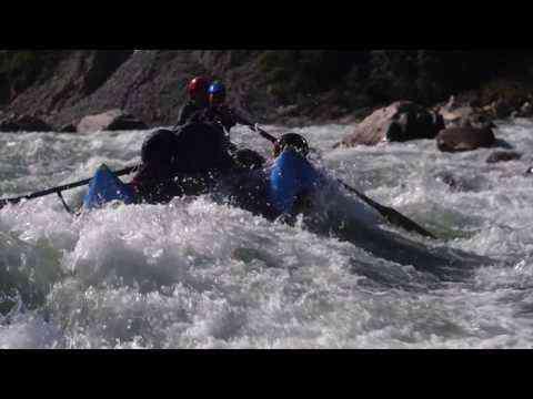 JIWAN STHA in TAMUR river