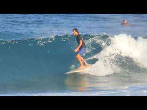 Mo Freitas Long boarding & Paddle boarding