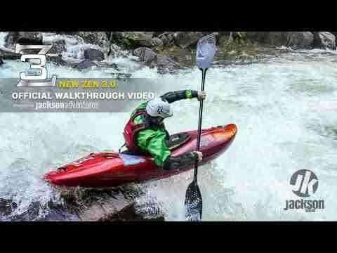 Jackson Zen 3.0 Walk-thru Video